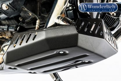 Lower engine protection R nineT – carbon