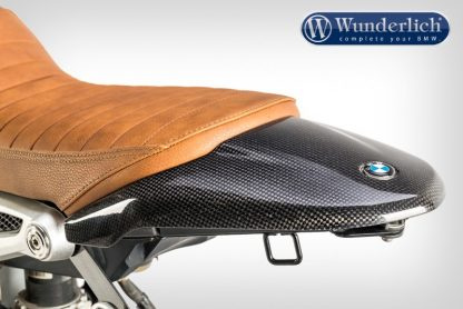 Seat lining for monoseat – carbon