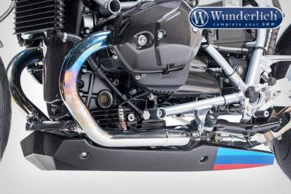 Belly pan R nineT Racer 2017- carbon
