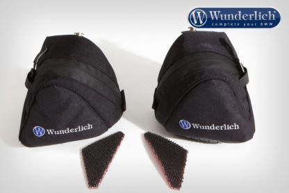 Wunderlich fairing bags S1000 XR – black