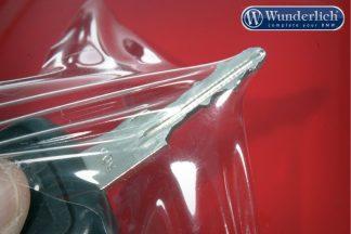 Pannier protection foil K 1600 B – clear