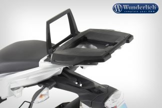 Krauser AluRack top case carrier – black