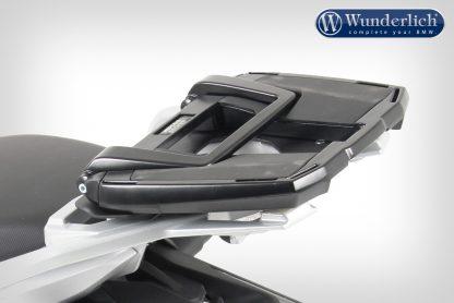 Krauser Easyrack top case carrier – black