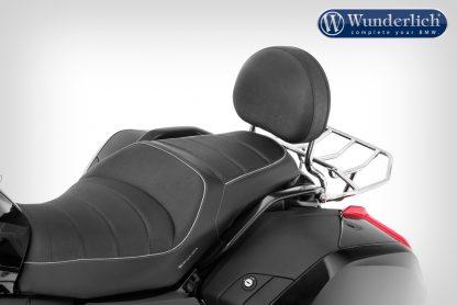 Wunderlich back cushion for sissy bar K1600 B – black
