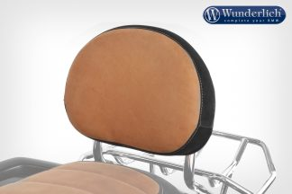 Wunderlich back cushion for sissy bar K1600 B – Cognac