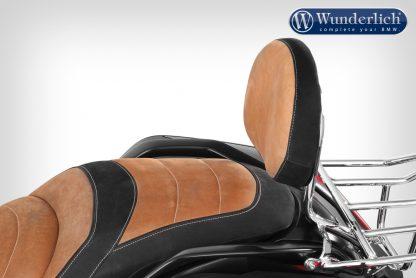 Wunderlich back cushion for sissy bar K1600 B – Cognac