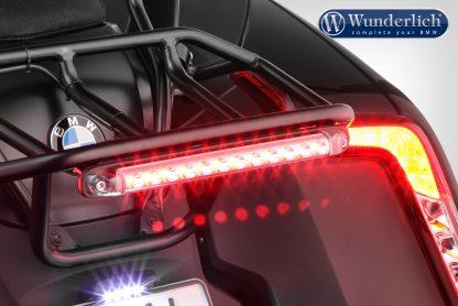 Wunderlich taillight for sissy bar K1600 B