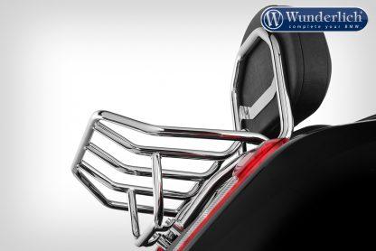 Wunderlich luggage rack K 1600 B – chromed