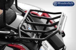 Wunderlich luggage rack K 1600 B – Black
