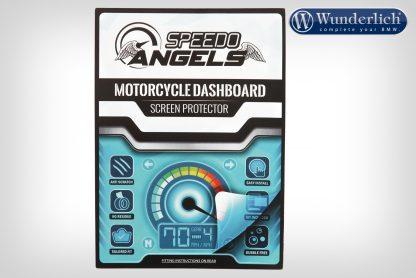 Display protection film set R 1200 GS LC – Standard Display