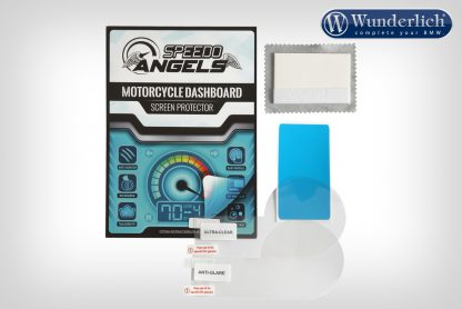 Display protection film set R 1200 R/RS LC