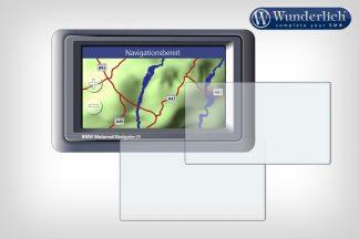 Display film for BMW Navigator IV