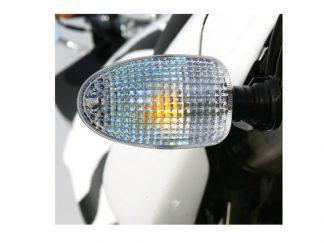 Indicator lense ClearFlash