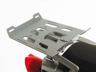Hepco & Becker rear carrier enlarger – silver