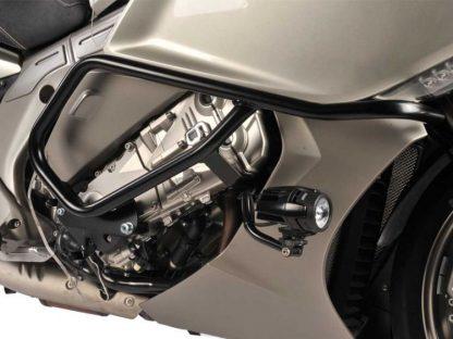 Engine protection bar set – BLACK