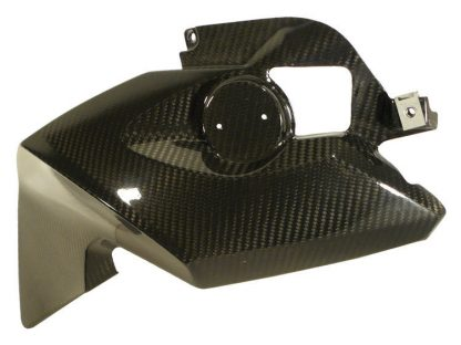 Frame cover right – carbon