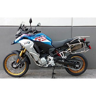 All items for this bike